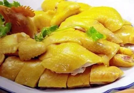 粤菜最著名八大代表菜