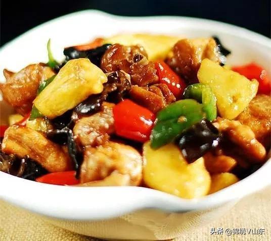 端午吃什么?送您健康美味的23道下饭菜,营养又美味,快速搞定! 美食做法 第6张
