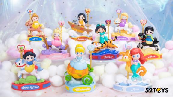 """计划开一百家店的52TOYS,要做收藏玩具更大的""""玩家"""""""