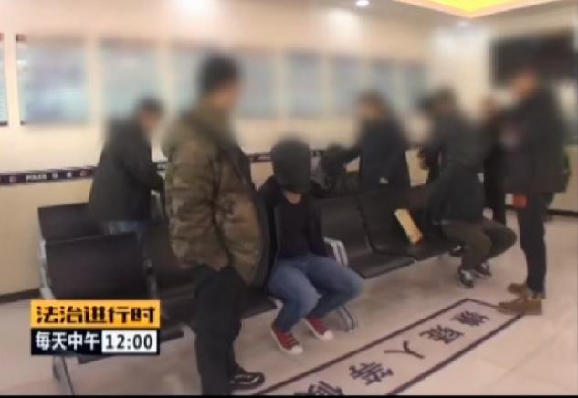 """北京村霸被捕后村民联名""""求情"""",当庭叫嚣法庭就是走过场,张艳超案剖析"""