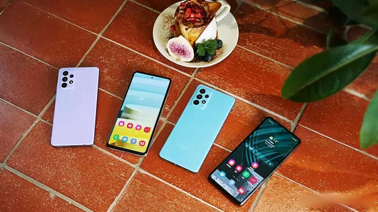 ip67三星Galaxy A52 5G的IP67级防尘防水功能到底有多