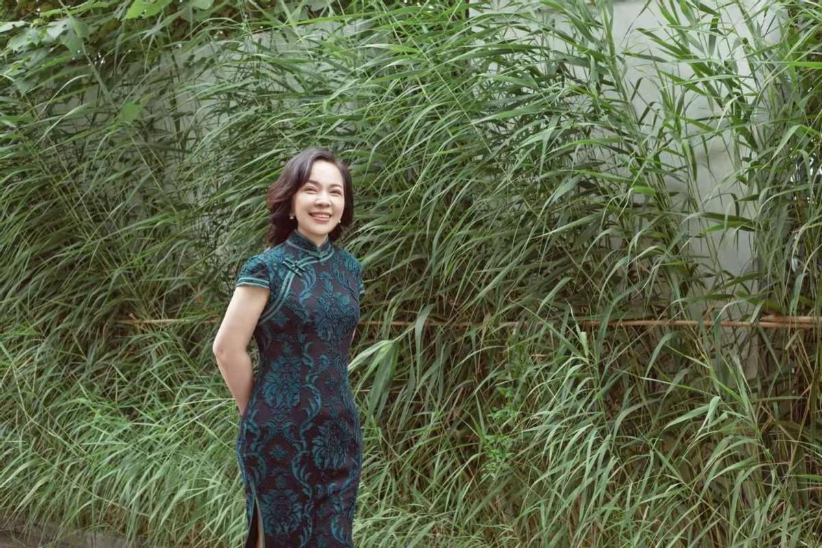 王利凤-美业匠人、美学设计师