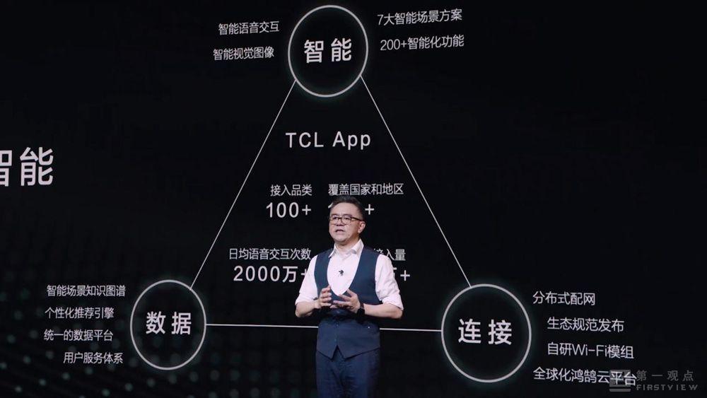 重新定义智能家居,TCL灵悉全套系AI家电凭什么?