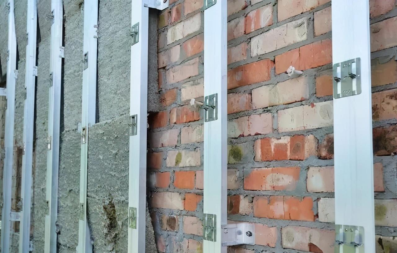外墙渗水,用什么方法可以从内墙堵漏?看看这2种方法