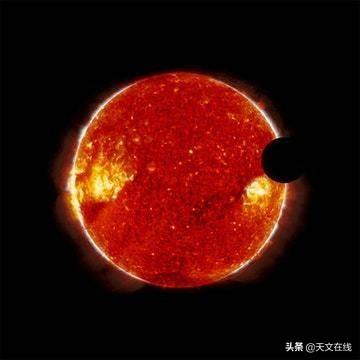 """天文学家谨慎宣称第一个""""外星系""""的出现"""