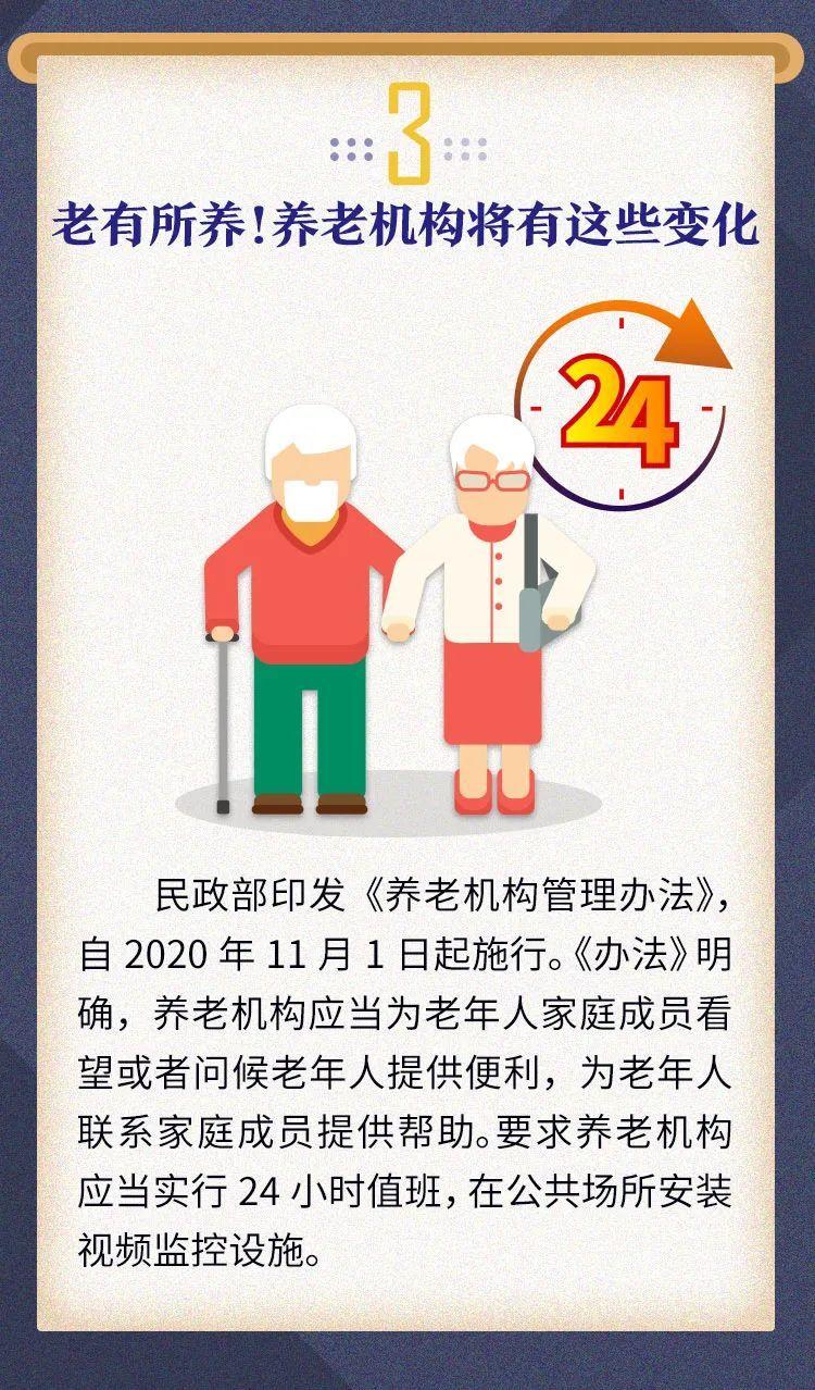 早安武汉 | 11月新规来了,事关养老、驾考、留学……