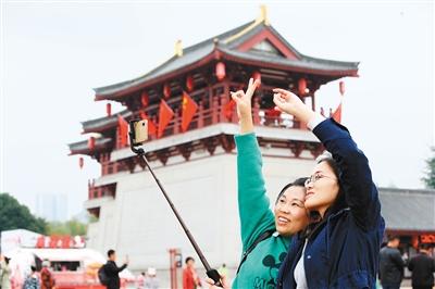 西安列全国十大热门旅游目的地第二