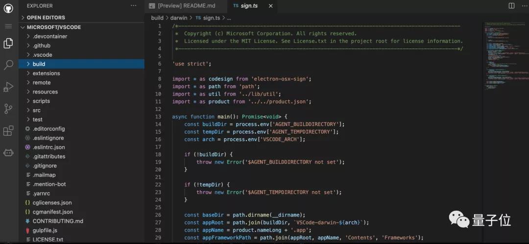 用VS Code直接浏览GitHub代码 | 12.1K星
