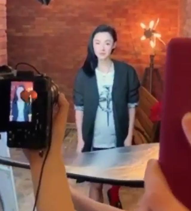 张柏芝否认怀四胎 自曝正式封肚不再生育  第12张
