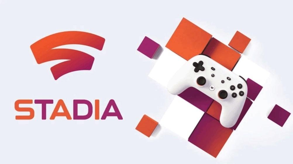 谷歌云游戏服务 Stadia 正式登陆 iOS