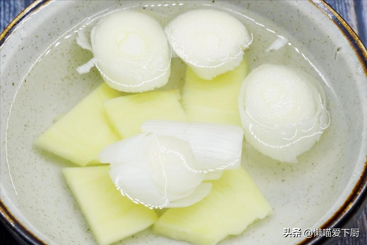 """饺子馅能放蚝油吗?调饺子馅,牢记""""放3样,忌3样"""",吃着贼香 美食做法 第4张"""