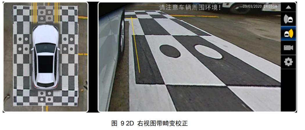飞歌奔驰360°全景解码一体机-3D版:原厂功能再升级