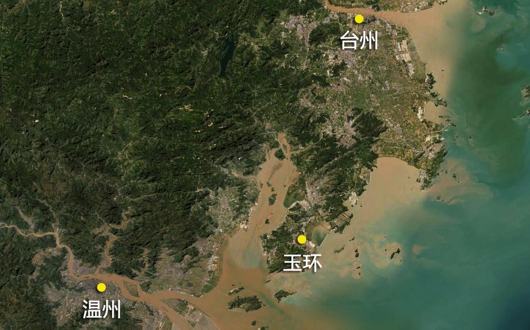 台州的玉环,曾属于温州,会再次回到温州吗?