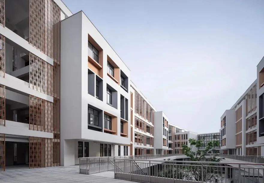 ARCHINA年度最受关注教育建筑项目TOP10名单发布