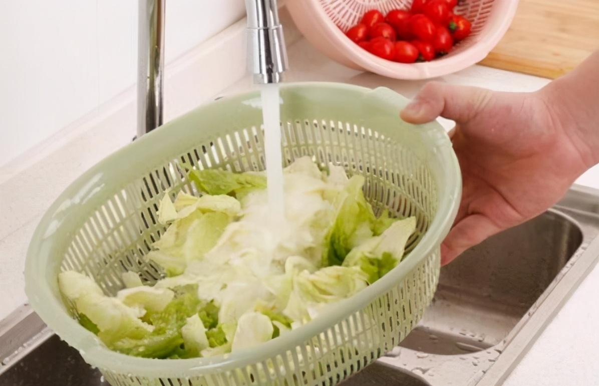 厨房烹饪小技巧,简单实用又卫生,让家人越来越健康 亨饪 第2张