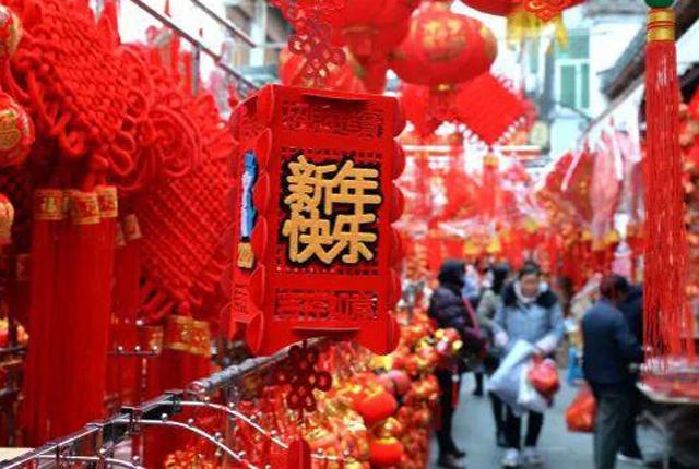 """春节""""禁令""""来袭,多省取消聚集活动,你那里禁了没"""