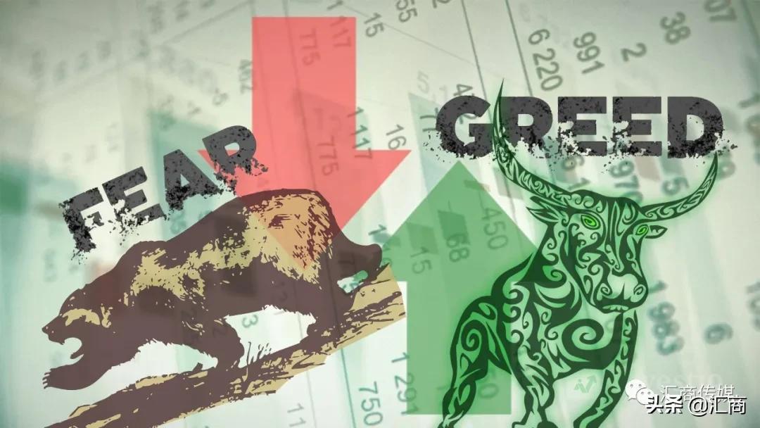 是什么情绪在推动市场?恐惧与贪婪指数