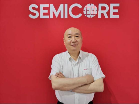 中国能源报专访 电科装备总经理王斌:不忘初心 装备报国
