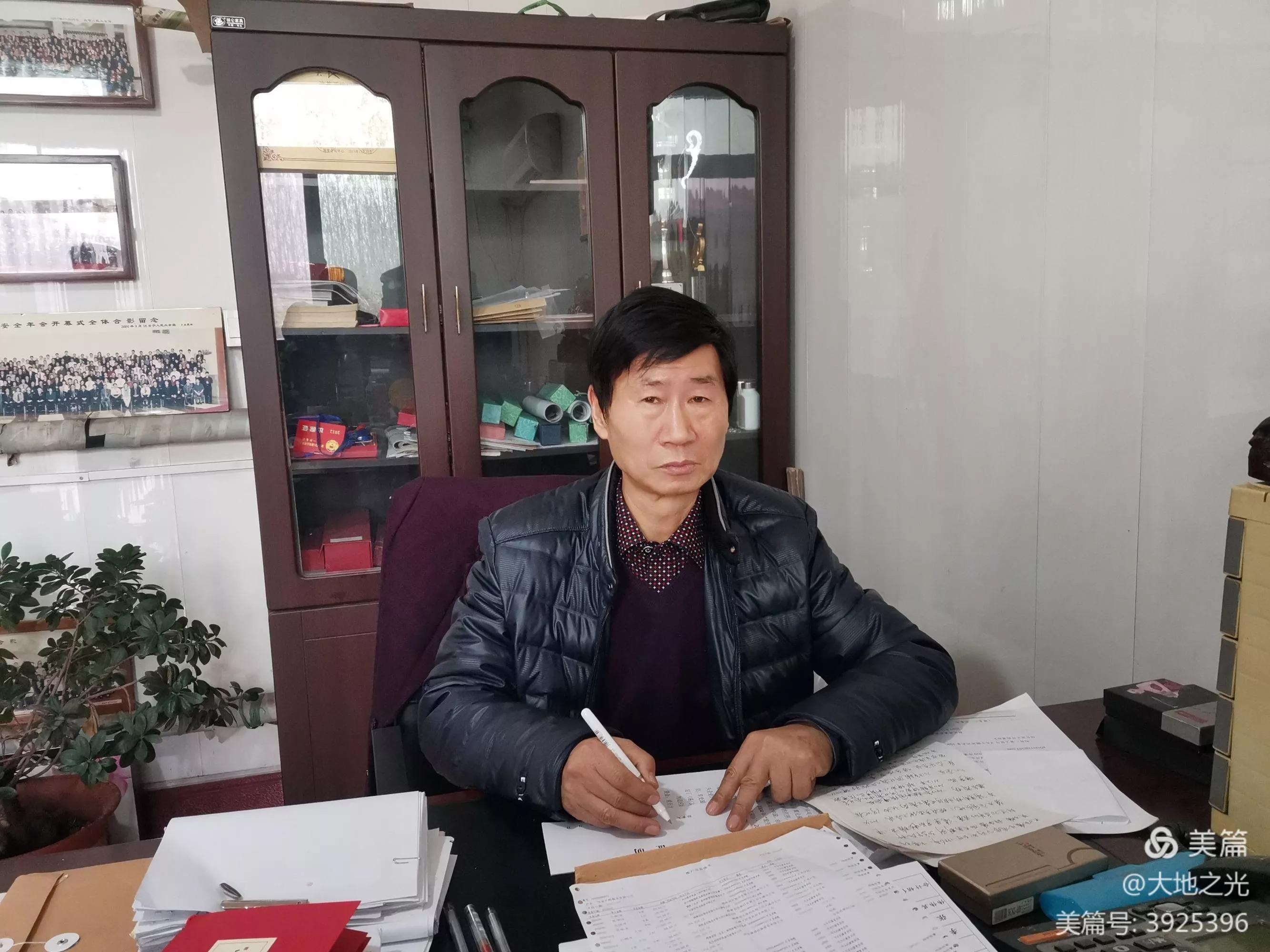 靠匠心打造品牌用真诚回报——河北天顺酱业有限公司董事长裴小渠