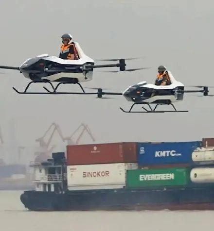 「科技V报」iPhone 14系列最高2TB容量;小鹏旅航者X2飞行汽车实飞-20210930-VDGER