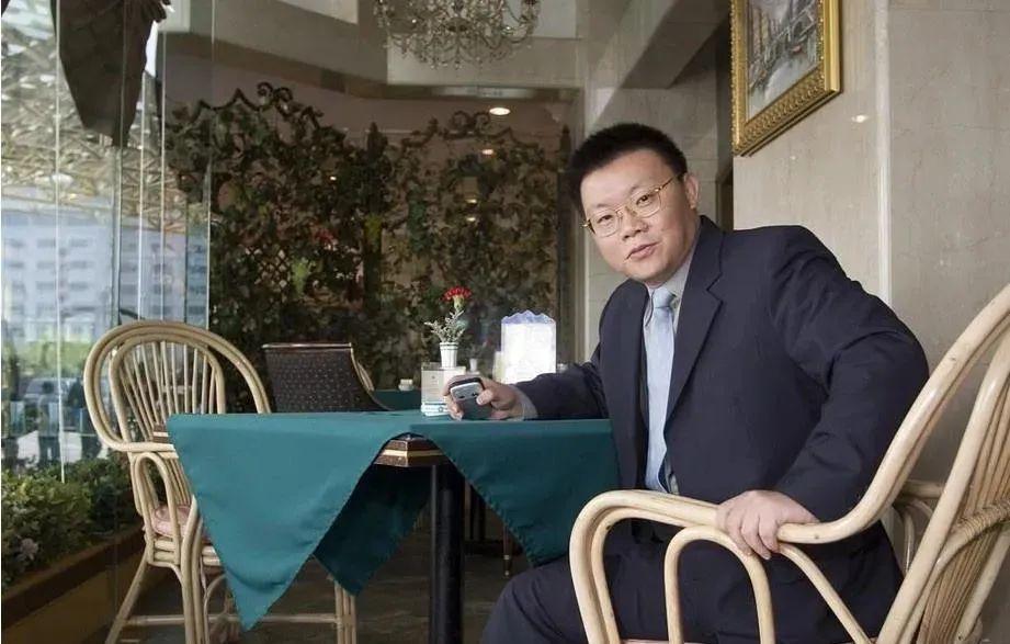 投245万赚1045亿!中国最牛投资人,海康威视300亿套现内幕曝光