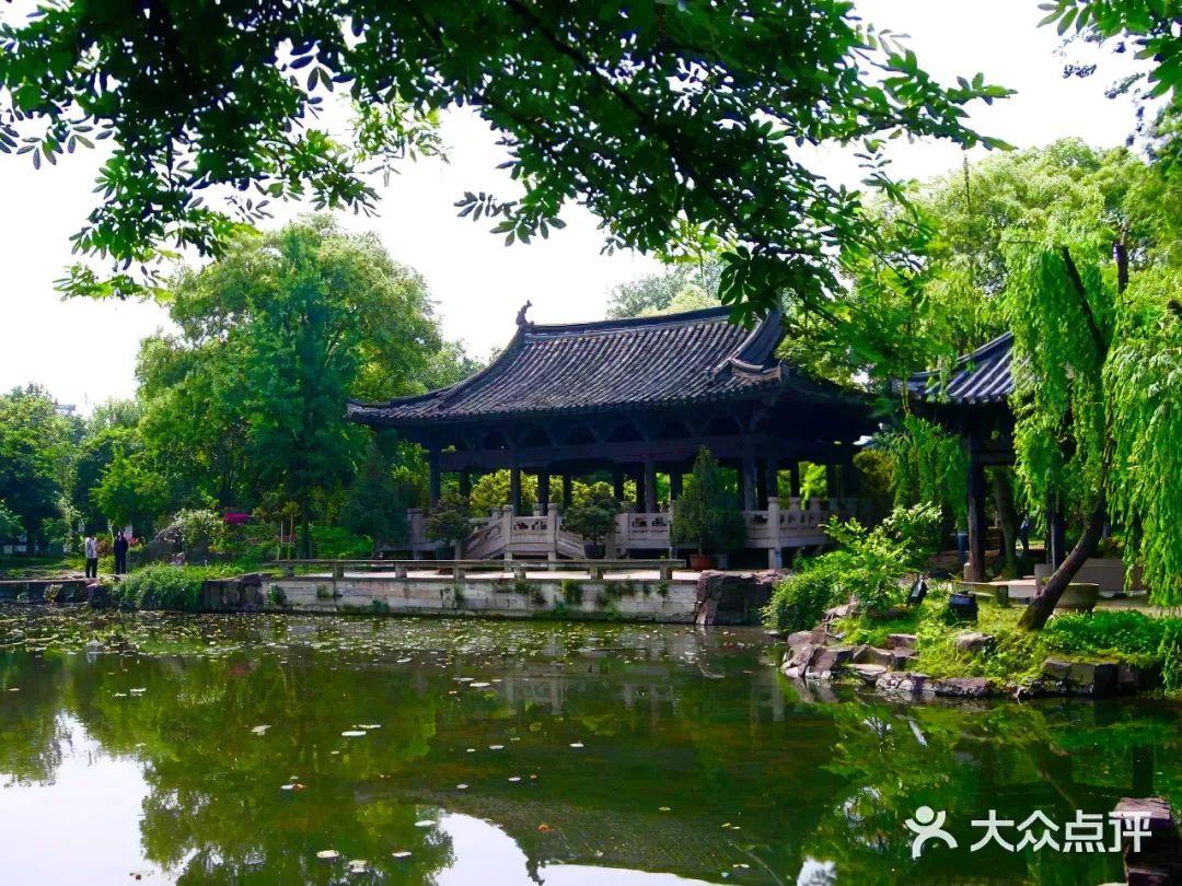 别再只去乌镇西塘了!绍兴才是体验水乡小镇的标准答案