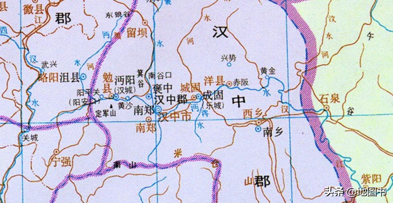 斩杀夏侯渊:定军山之战军事地理推演