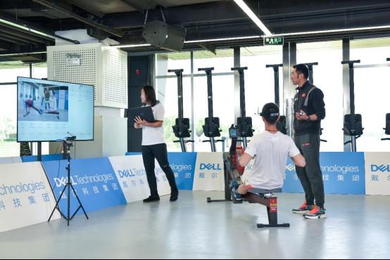 体育比赛是一场技竞赛?戴尔如何用科技助力竞技体育数字化转型