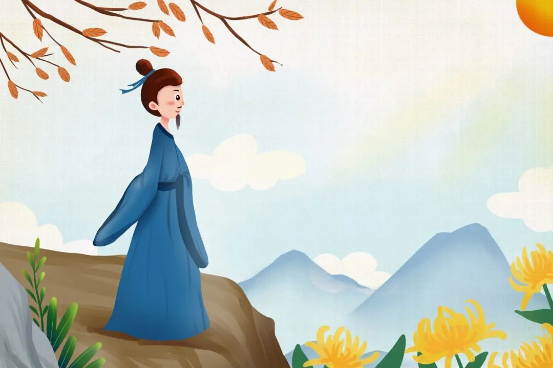 9首秋日诗词:在最美的秋日,写最浓的相思