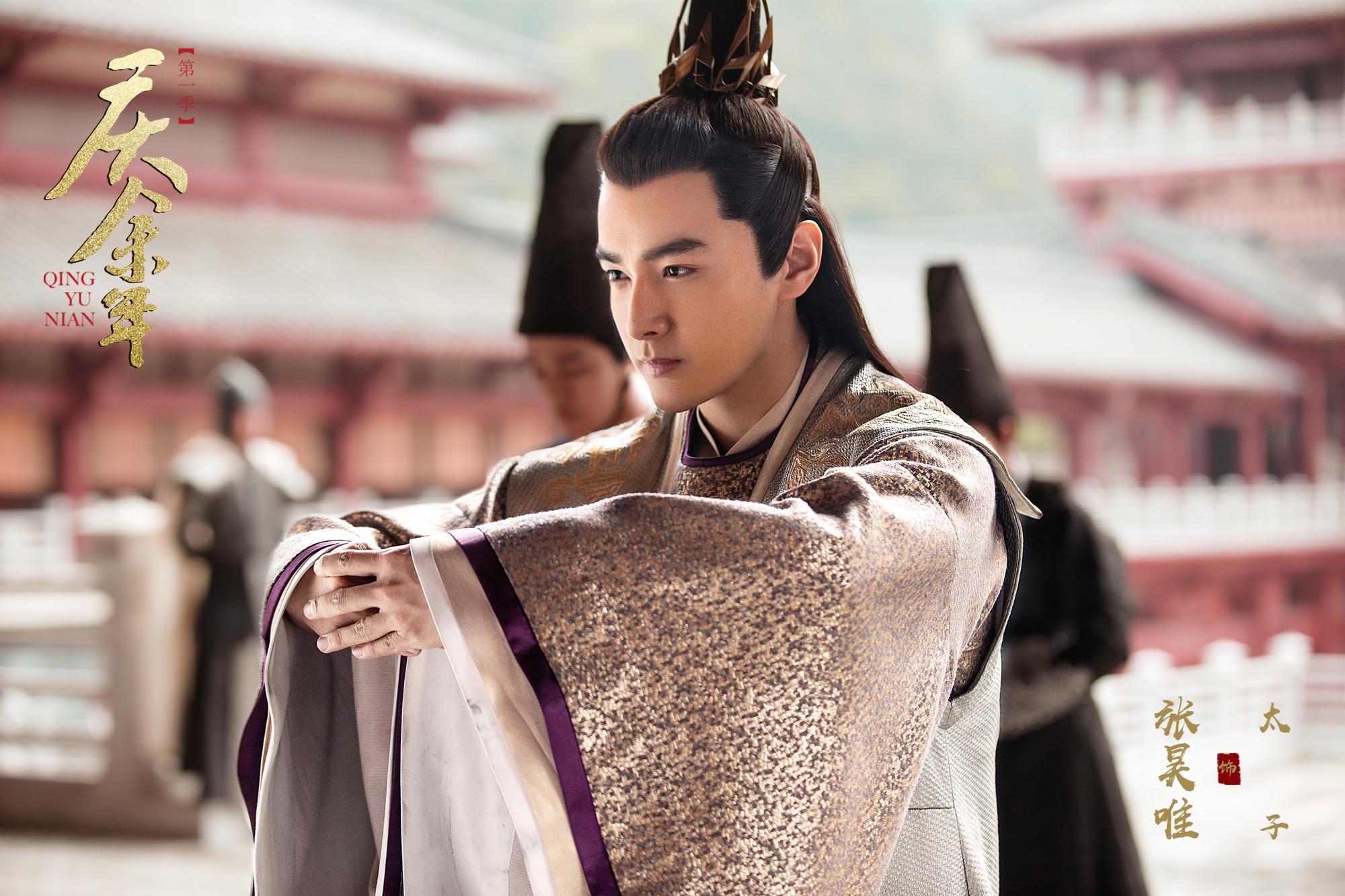 王耀庆的新角色,堪称国产剧里的极品渣男