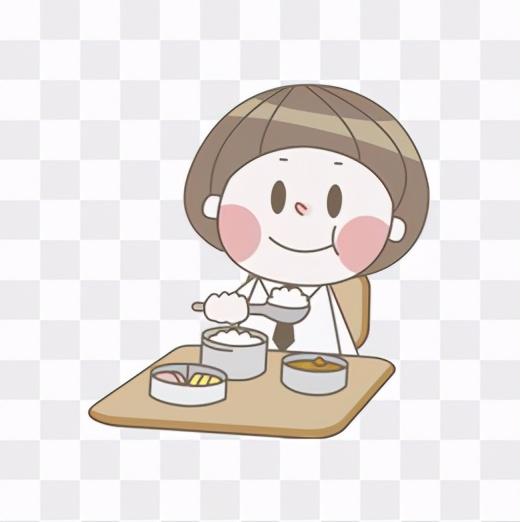 吃米饭=长胖?米饭吃不对,干啥都白费