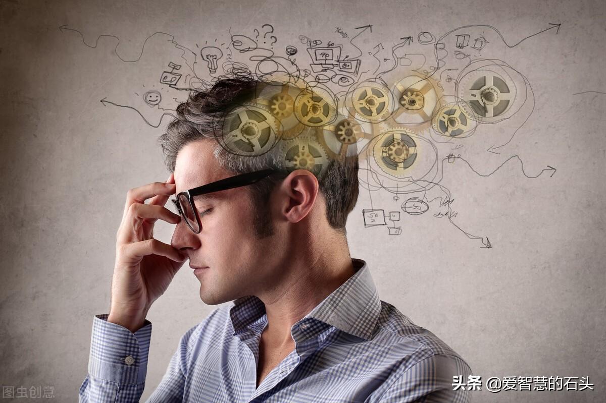 強大的執行力,是化解焦慮與迷茫的最佳良藥