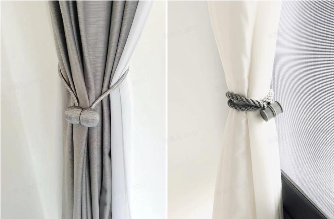我把2000元淘宝窗帘,挂出了2w的效果
