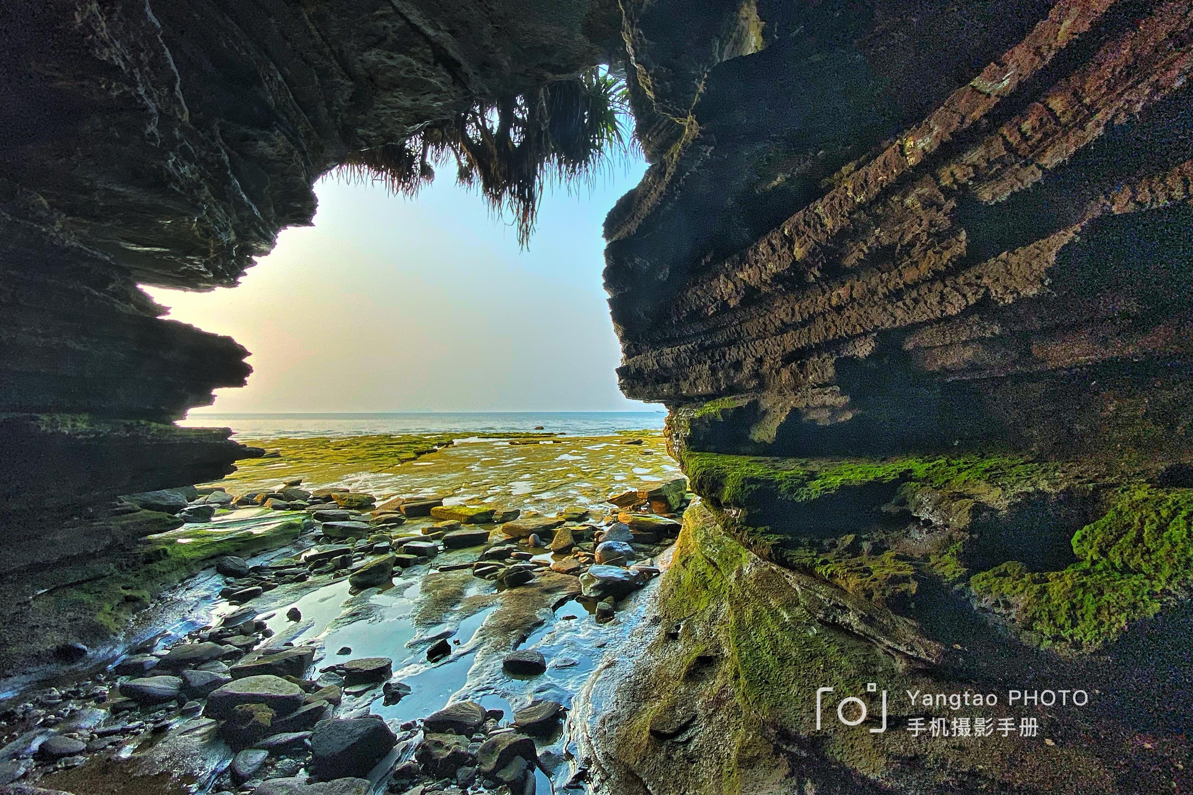 为什么你拍的照片不好看,跟随摄影师,体验不一样的涠洲岛之旅