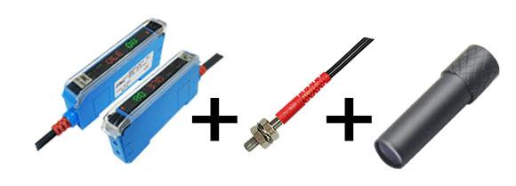 「选型推荐」手机组装点胶机传感器应用案例