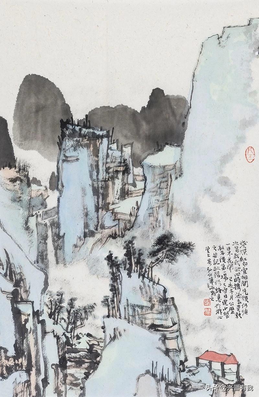 祝贺民进会员霍俊其、赵建中、王康当选山西省中国画学会副会长