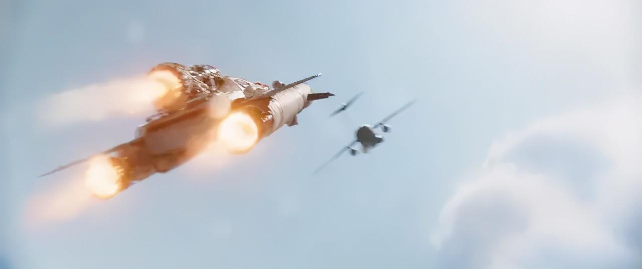 《速度与激情9》还是值得看的,真的没那么烂
