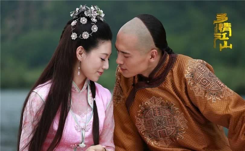 古时候候江南地区生产绝代佳人:佳人、赵秋雁、栖霞区八毫无疑虑没有不美观若小仙女