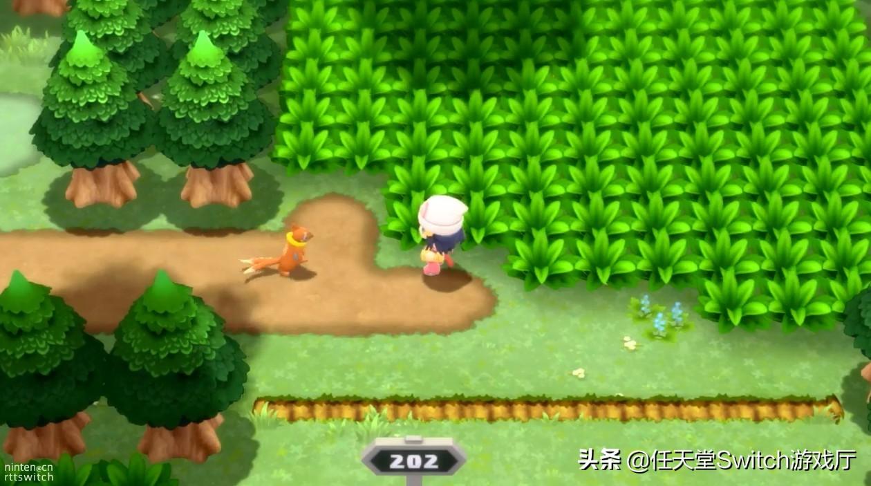 不仅只画面重制!《宝可梦钻石珍珠重制版》玩法和画面都有提升