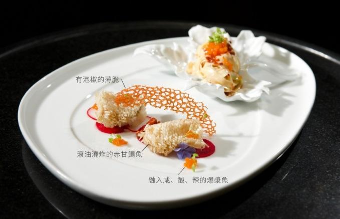 谢霆锋时隔4年再拿米其林厨师大奖,他把兴趣做成美食家很不容易