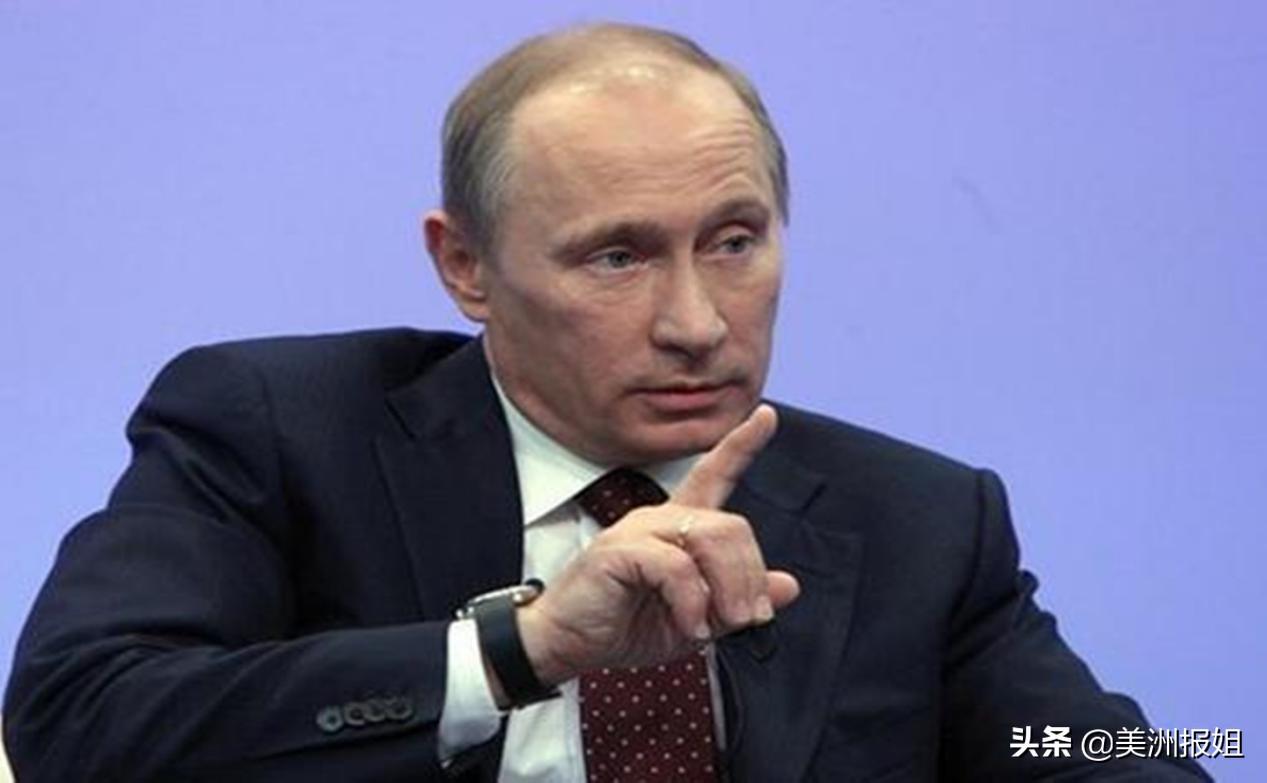 """轮到美总统出招了?中东再次发生""""斩首""""悲剧,普京态度变了"""