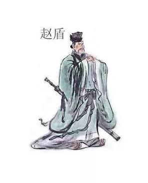 历史的尘埃——晋灵公与赵盾连环刺杀事件:机关算尽自丧命