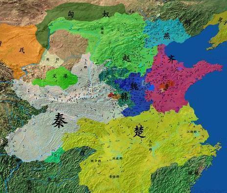 甘肃省一个县,人口超50万,建县历史超100年!