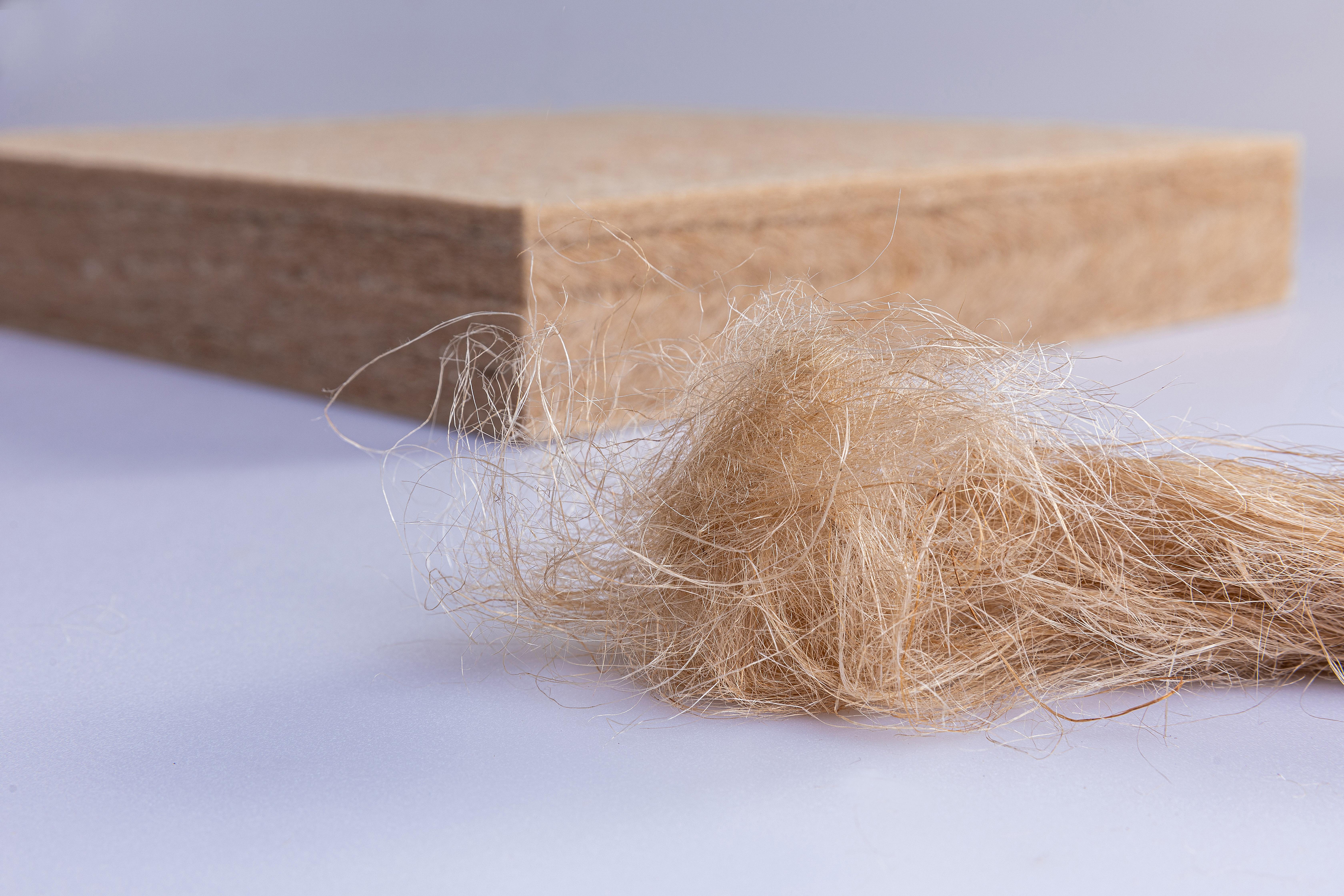 黄麻床垫太硬?配合乳胶床垫完美解决