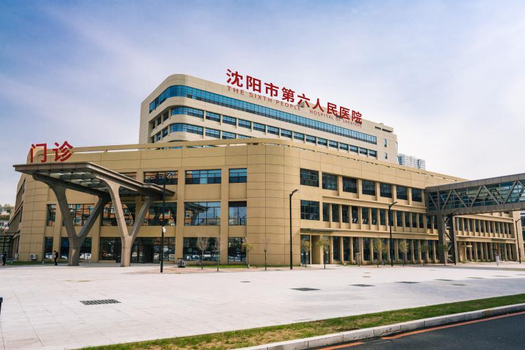 """沈阳市卫生健康系统""""人才建设年、科技创新年、基层提升年""""建设成果之沈阳市第六人民医院工作纪实"""