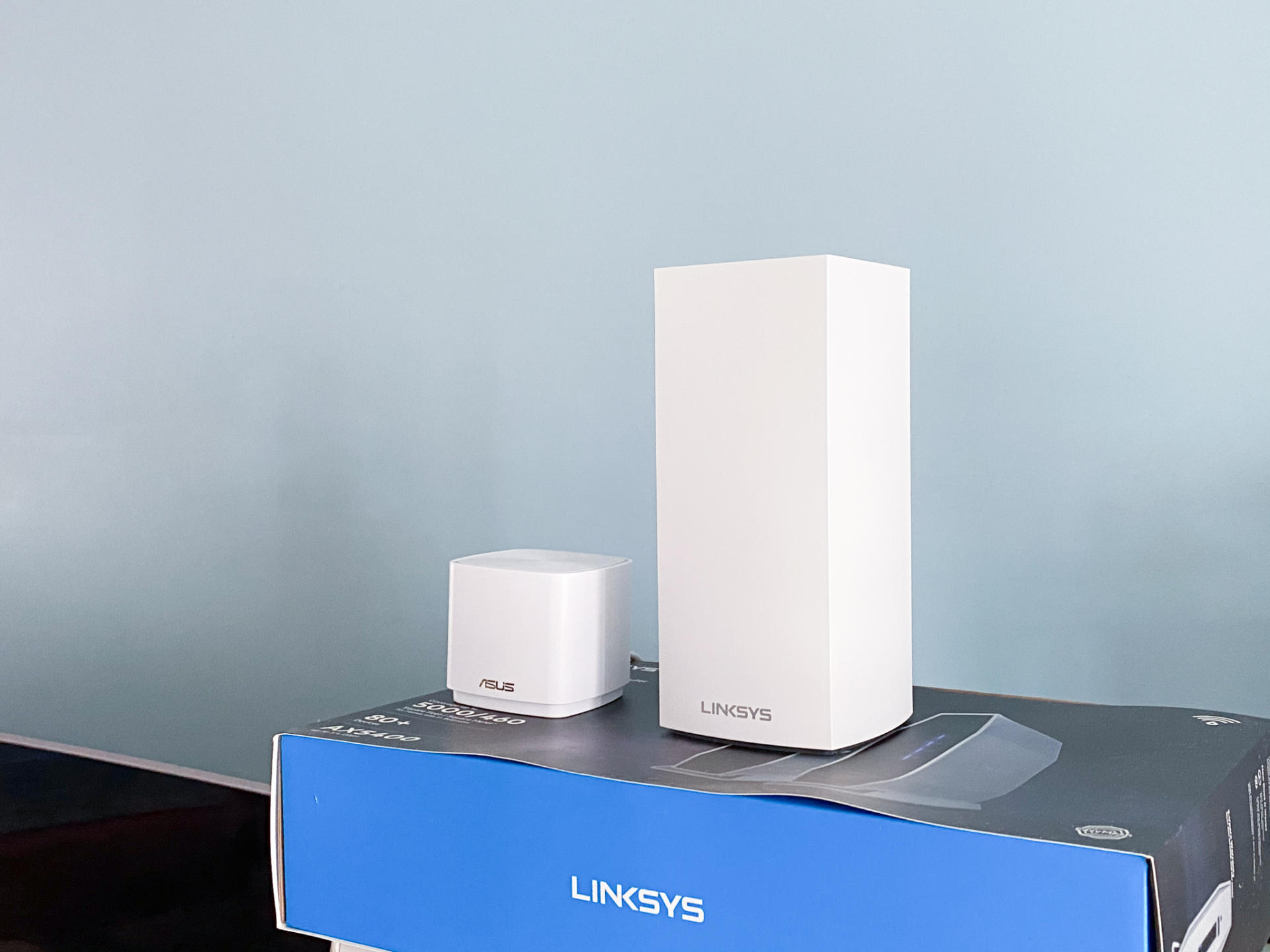 2021年家庭無線全覆蓋,mesh路由選擇3頻還是雙頻,結果在這里