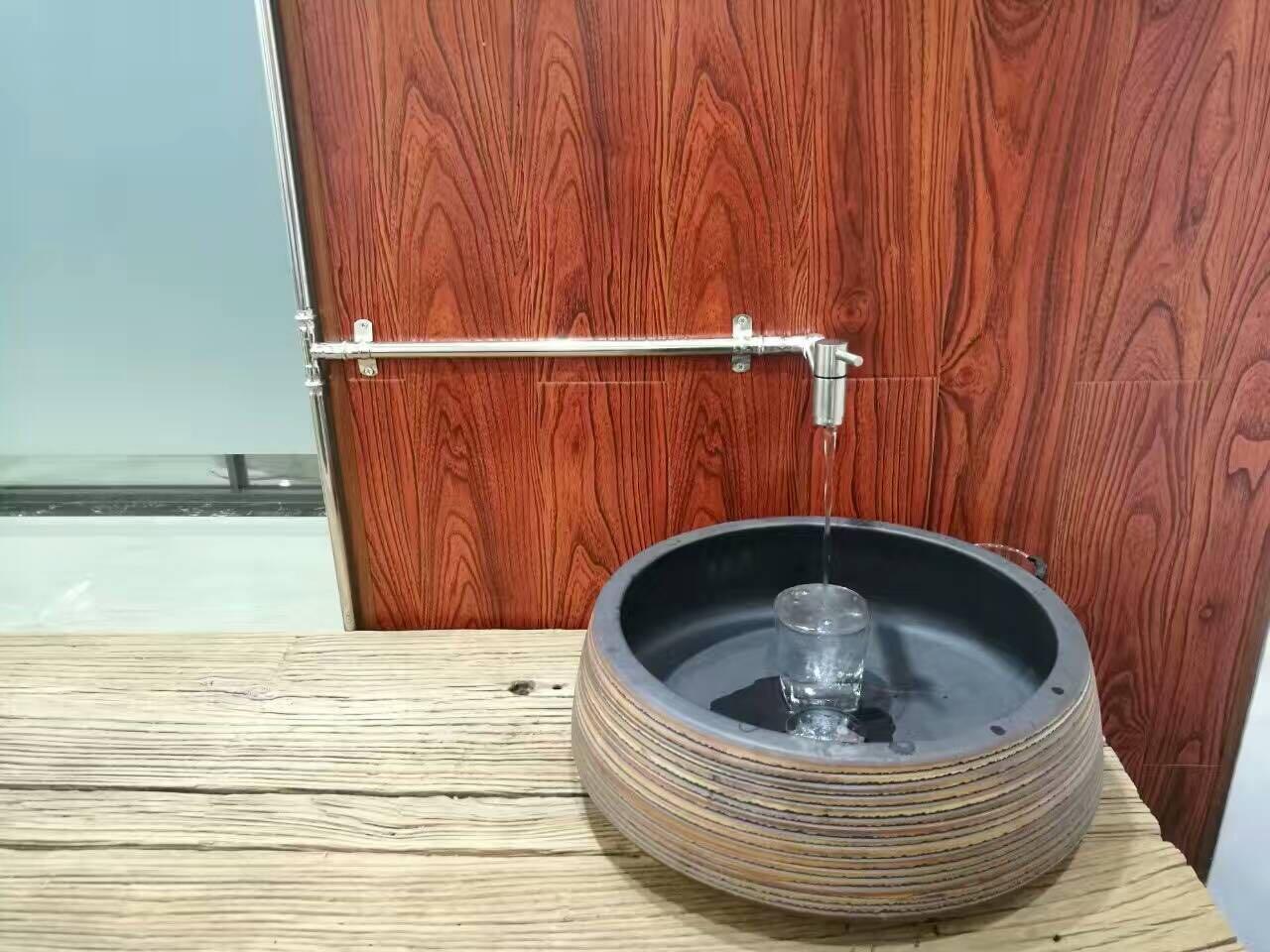 """为什么说不锈钢水管是""""21世纪的绿色管道""""?"""
