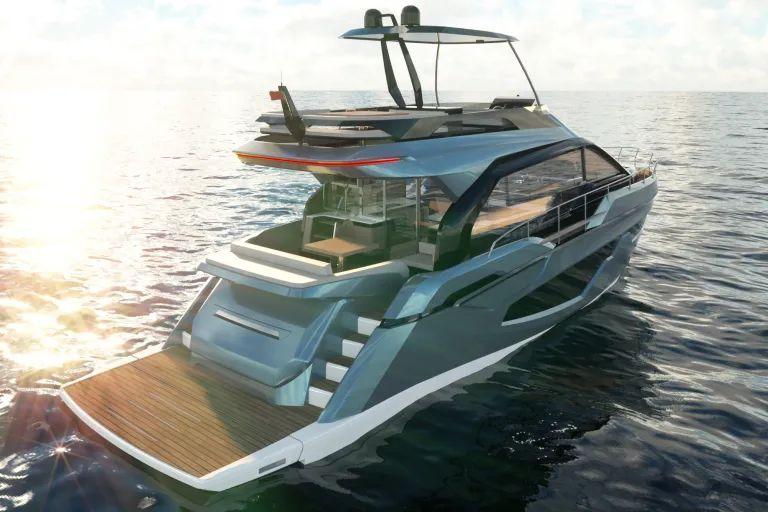 意大利赛莎Sessa F5X新设计,品味设计新潮流