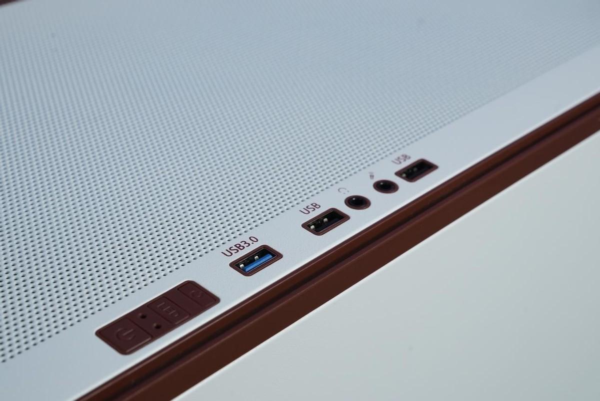 皮实又能装又不失品质格调 航嘉GX680X机箱测评