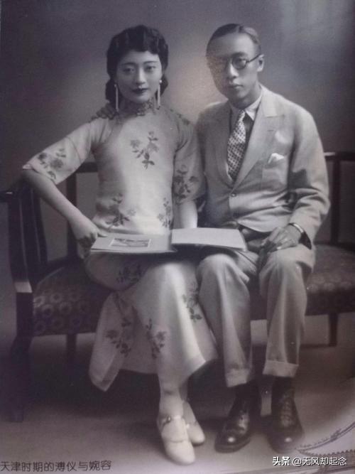 溥仪晚年参观故宫,妻子见龙椅后提了个问题,溥仪怎么回答?